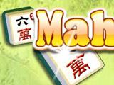 Маджонг: Китайские Кости