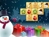 Маджонг: Рождественский Коннект