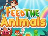 Маджонг: Накормить Животных