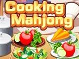 Маджонг: Приготовление Еды