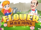 Маджонг: Цветочная Страна
