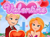 Маджонг: Валентин