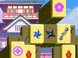 Маджонг: Японский Замок