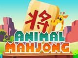 Маджонг: Животные