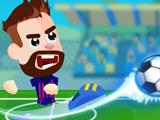 Мастера Футбола: Евро 2020