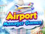 Менеджер в Аэропорту
