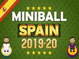Мини Футбол: Испания 2019-20