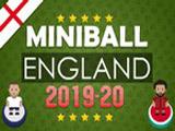 Минибол Англия 2019-20