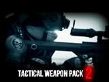 Набор Тактического Оружия 2