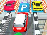 Невозможная Парковка Машин