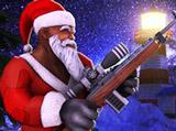 Новогодние Стрелялки 3Д