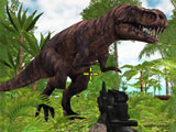 Охота на Динозавров: Выживание 3Д