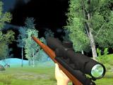 Охота в Лесу 3Д