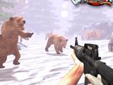 Охотник на Медведей 3Д