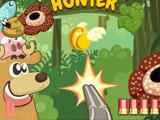 Охотник в Тропическом Лесу
