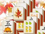 Осенний Маджонг
