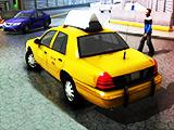 Такси Симулятор: Открытый Мир