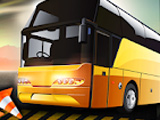 Парковка Автобуса 3Д
