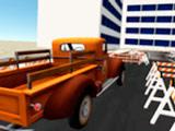 Парковка Мульти-Пикапа 3Д