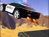 Полицейские Каскадеры