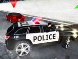Полиция: Симулятор Погони