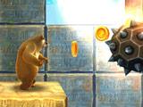 Приключения Медведя 3Д