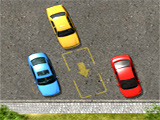 Припаркуй Мое Такси