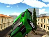 Автомобильные Трюки 3Д
