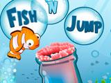 Прыжки Рыбки