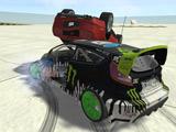 Разрушение Машин 3Д