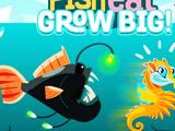 Рыбка Ест и Растет