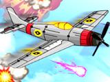 Самолеты: Бой Воздушных Сил