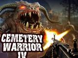 Шутеры: Кладбищенский Воин 4