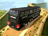 Симулятор Автобуса в Горах
