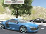 Симулятор Крутых Автомобилей 3Д