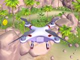 Симулятор Квадрокоптера (Дрона) 3Д