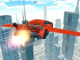 Симулятор Летающей Машины 3Д