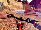 Симулятор Велосипеда: Гонки по Бездорожью 3Д