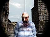 Снайпер 3Д: Городской Апокалипсис