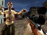 Снайпер: Долина Зомби