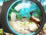 Снайпер: Охотник 3Д