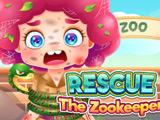 Спасение в Зоопарке