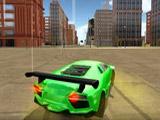 Спортивные Автомобили: Вызов 3Д