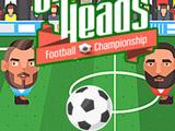 Спортивные Головы: Чемпионат