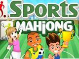 Спортивный Маджонг