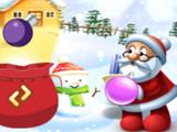 Стрелок Шариками: Рождество
