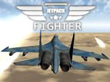 Стрелялки Самолетов: Истребители 3Д