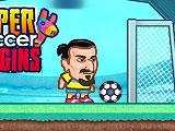 Супер Футбол Головами 2