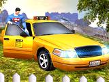 Супергеройское Такси