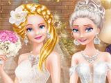 Свадьба: Классика Против Модерна